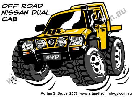 Page5 Car Caricatures Logos Cartoons And Business Graphics